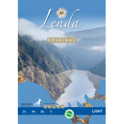 Lenda Light 3kg