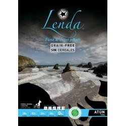 Lenda Free Atun 3kg