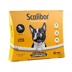 Antiparasitario Scalibor Collar 48 cm