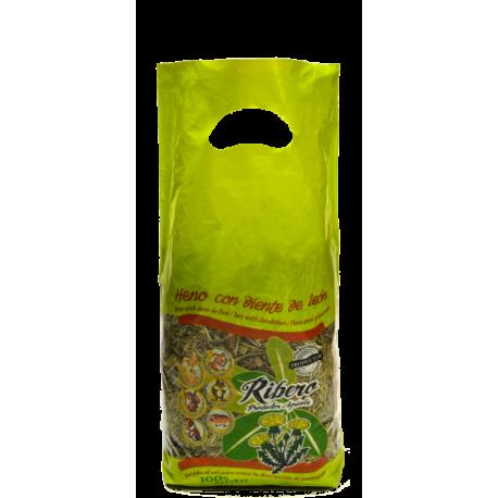 Heno de Diente de Leon Ribero
