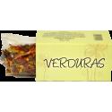 Kraquis Verduras Ribero