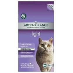 Arden Cat Adult Light