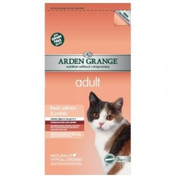 Arden Cat Adult Salmon