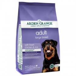 Arden Grange Adult Large Breed