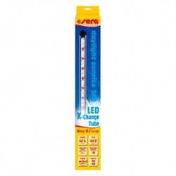 sera LED X-Change Tube daylight sunrise