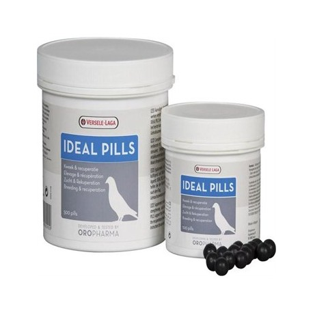 Versele Ideal Pills