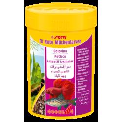 sera FD Larvas rojas de mosquito 50 ml