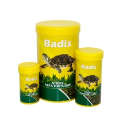 BADIS MENU TORTUGAS (stick)35gr/100ml