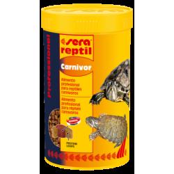 sera reptil Professional Carnivor 250 ml
