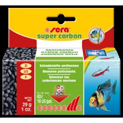 sera super carbon 29 g