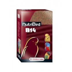 Nutribird Periquitos B14 800gr