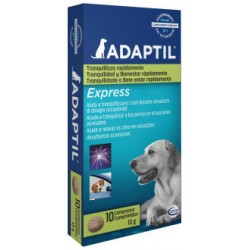 Adaptil Oral 10 Comp