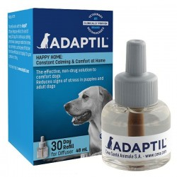 Adaptil Difusor + Refill 48ml