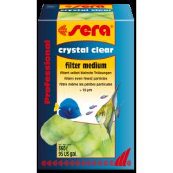 Sera Crystal Clear Professional 12 piezas