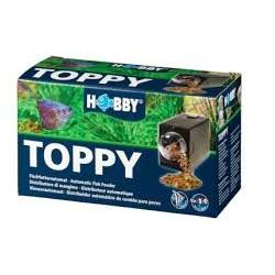 Hobby Comedero Automatico Toppy